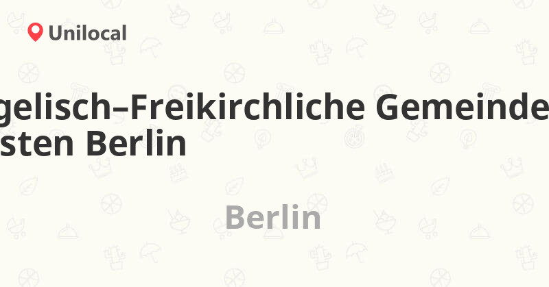 Cantianstr Berlin